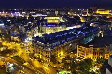Bukurest nova godina 5