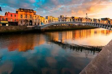 Dublin 4 dana Putolovac