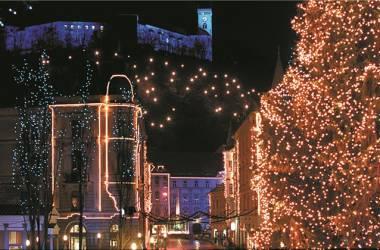 Advent Austrija Slovenija Putolovac