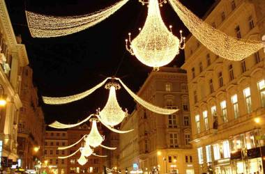 Advent Beč 2 dana Putolovac