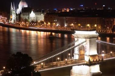 Advent Budimpešta 2 dana Putolovac
