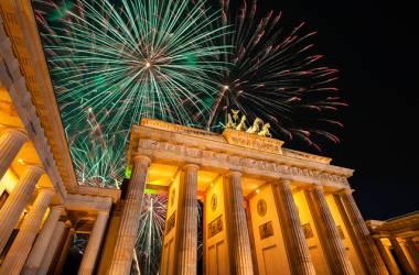 Berlin Nova Godina Putolovac