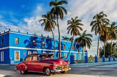 Kuba 9 dana Putolovac