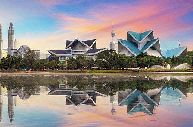 Najnovije mjesto za upoznavanja u Maleziji