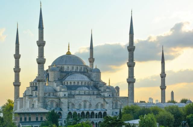 Najbolje mjesto za upoznavanja istanbul