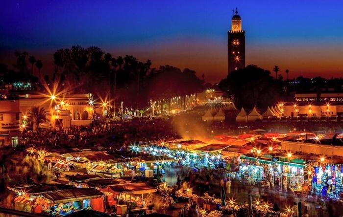 Maroko stranica za upoznavanje
