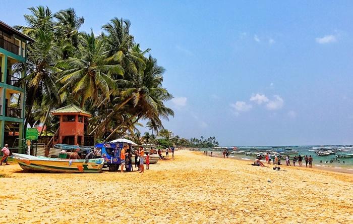 najbolje mjesto za upoznavanje Šri Lanka cyber 69 online flert i izlasci