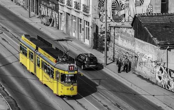 Beograd I Novi Sad 2 Dana Putolovac